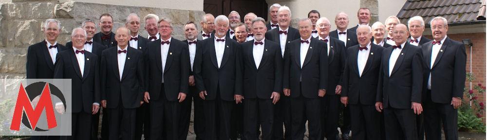 Männerchor Ochtrup '91 e.V.